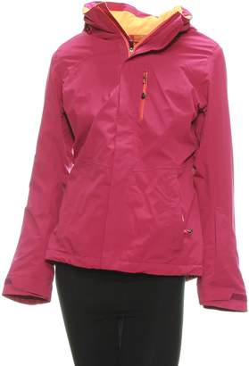 The North Face Women's Jeppeson Ski Jacket Plum