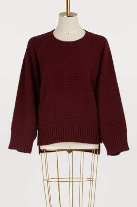 See by Chloe Textured sweater