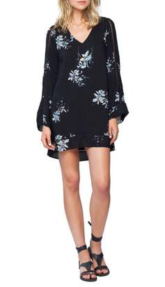 Gentle Fawn Floral Spectacle Dress