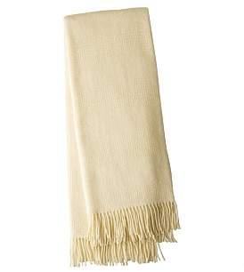 Creswick Alpaca Throw