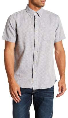 Grayers Ahab Summer Short Sleeve Sport Fit Shirt
