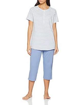 Seidensticker Women s s Pyjama Set 99e28228a