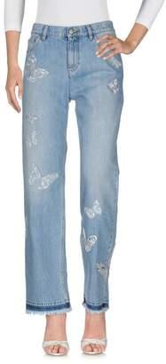 Valentino Denim trousers