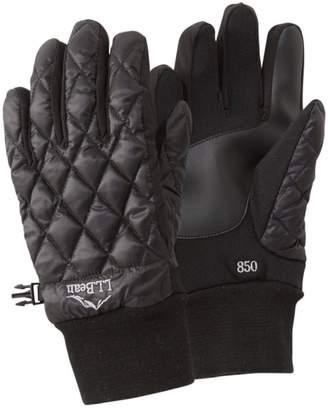Women's Ultralight 850 Down Gloves