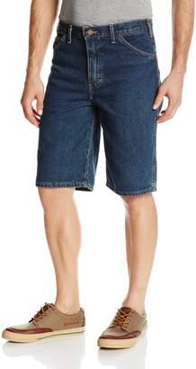 Dickies Men's 11 Inch 6-Pocket Regular Fit Denim Short
