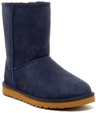 UGG Australia Classic Short Genuine Sheepskin Lined Boot $154.95 thestylecure.com