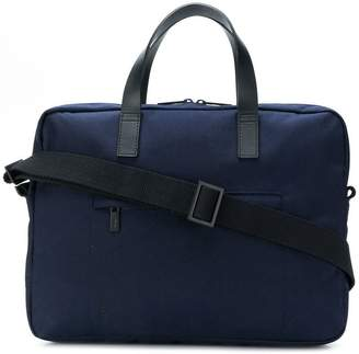 Ally Capellino Mansell Travel Cycle briefcase