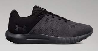 Under Armour Men's UA Micro G Pursuit Wide (4E) Running Shoes