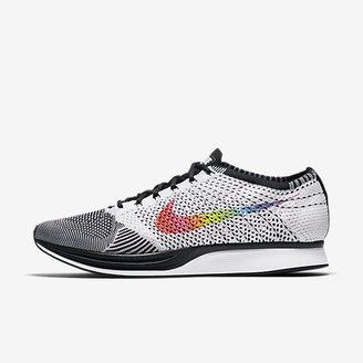 Nike Flyknit Racer BETRUE Unisex Running Shoe $160 thestylecure.com