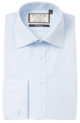 Thomas Pink The Sterling Super Slim Fit Dress Shirt