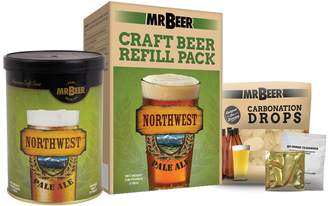 Mr. Beer Northwest Pale Ale Beer Making Refill Kit