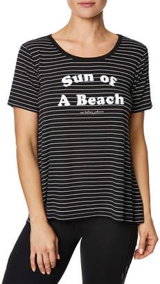 Betsey Johnson Sun Of Beach T-Shirt