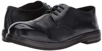 Marsèll Captoe Oxford Men's Lace Up Cap Toe Shoes