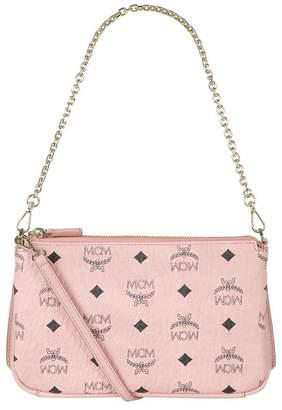 MCM Small Millie Cross Body Bag
