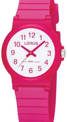 Lorus RRX13DX-9 Watch