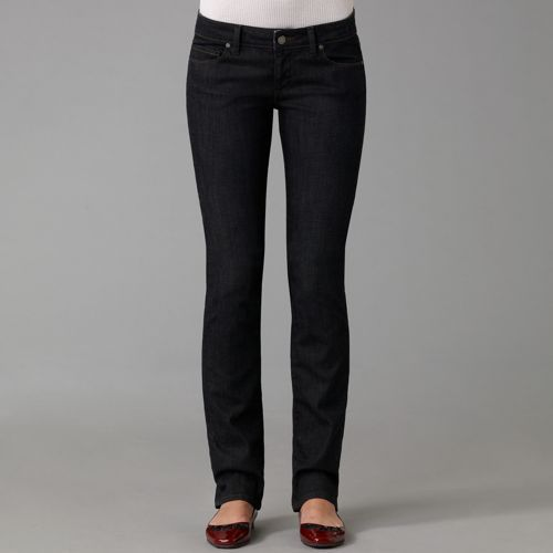 Paige Blue Height Skinny Jeans