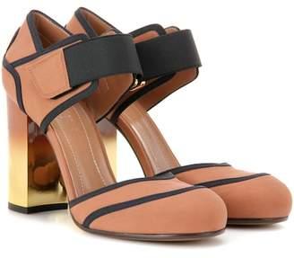 Marni Exclusive to mytheresa.com – Mary Jane pumps