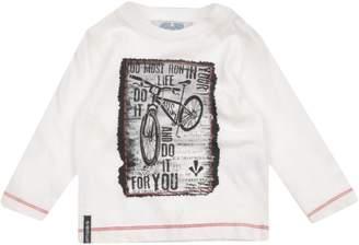 Cesare Paciotti 4US T-shirts - Item 12035958BI