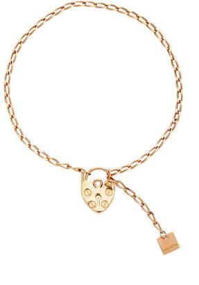 ginette_ny Providence 18K Rose Gold Bracelet