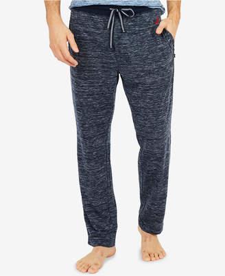 Nautica Men's Space-Dyed Pajama Pants