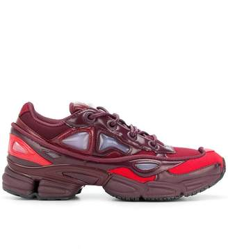 Adidas By Raf Simons Ozweego III lace-up sneakers