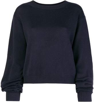See by Chloe cropped sweater