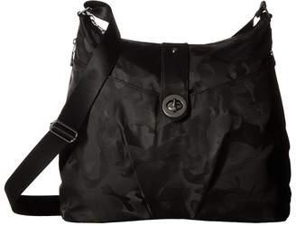 Baggallini Helsinki Bagg Cross Body Handbags