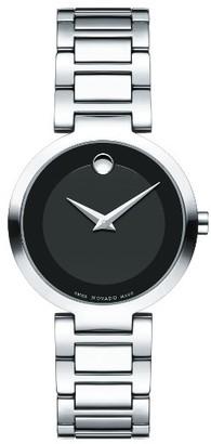 Women's Movado Modern Classic Bracelet Watch, 28Mm $795 thestylecure.com