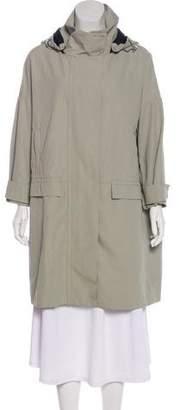 Diane von Furstenberg Toshiko Coat