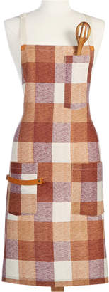 Martha Stewart Collection Cotton Butcher Block Apron, Created for Macy's