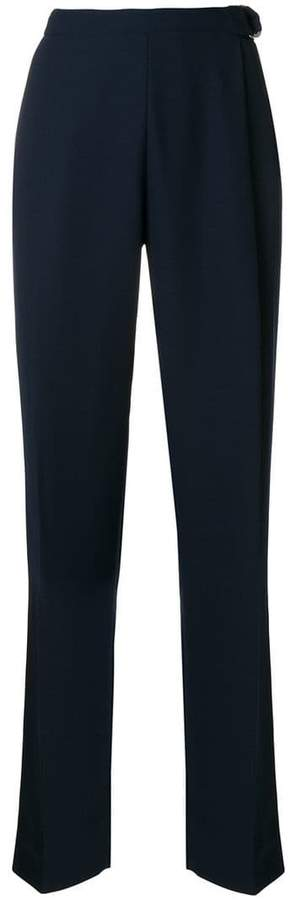 Carven straight trousers