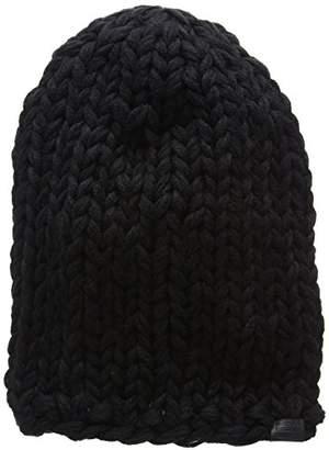 G Star Women's Venetio Beanie Wmn (Black 990), One (Size: PC)