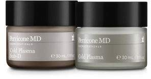 N.V. Perricone Two-Piece Cold Plasma Platinum Collection - $222.50 Value