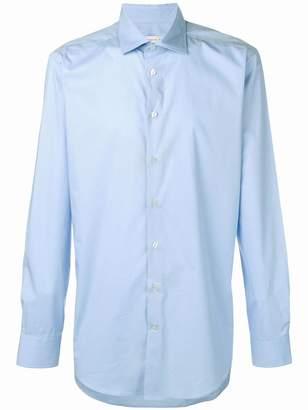 Etro plain shirt