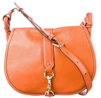 fb9cb5311d6efd Michael Kors Orange Leather Bag - ShopStyle