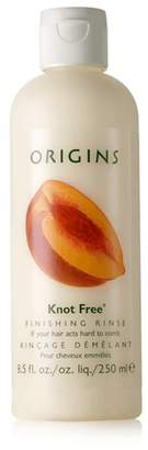 Origins Knot Free® Finishing Rinse If Your Hair Acts Hard to Comb