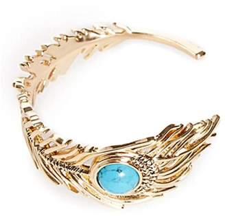 House Of Harlow Wisdom Cuff Bracelet
