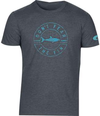 Costa del Mar OCEARCH Fin Short Sleeve Shirt (XL, )