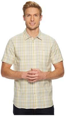 The North Face Short Sleeve Baker Shirt Men's Short Sleeve Button Up