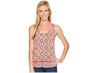 Aventura Clothing Bardot Tank Top Women's Sleeveless