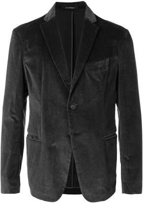 Emporio Armani single-breasted blazer