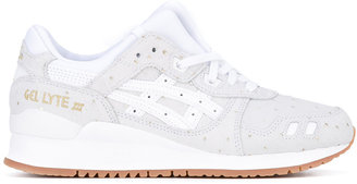 Asics lace-up sneakers $127.11 thestylecure.com
