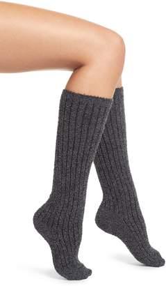 Barefoot Dreams R) CozyChic(TM) Rib Knee High Socks