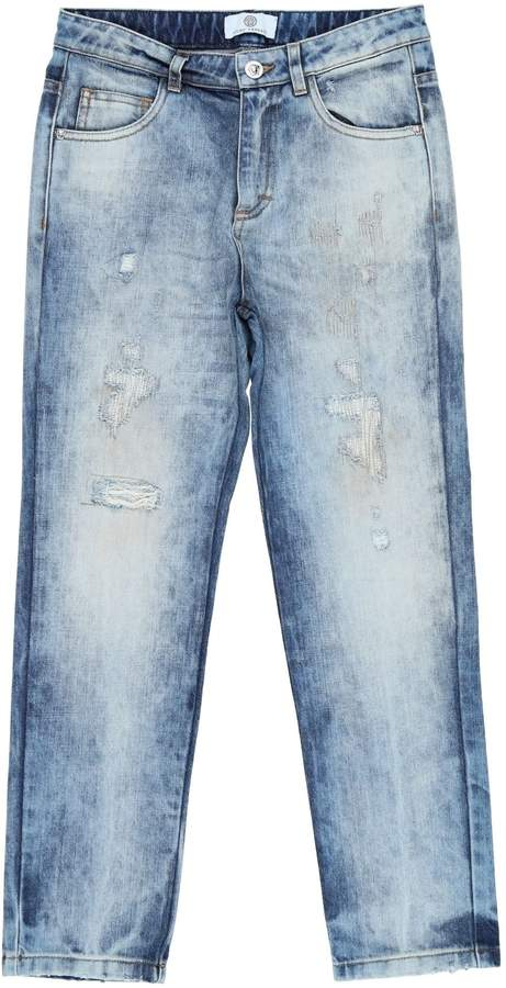 VERSACE YOUNG Jeans