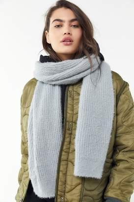 Urban Outfitters Gia Eyelash Knit Scarf