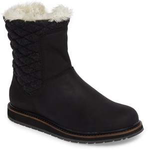 Helly Hansen Seraphina Waterproof Boot with Faux Fur Trim