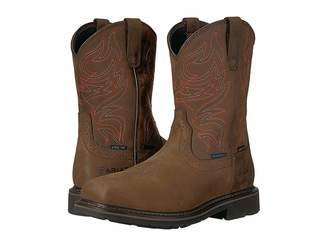 Ariat Sierra Delta H2O Steel Toe