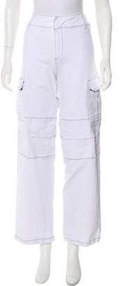 I.AM.GIA High-Rise Cargo Pants