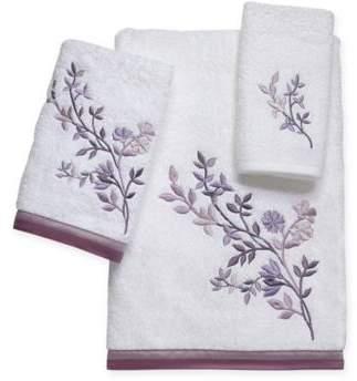 Premier Whisper Hand Towel in White