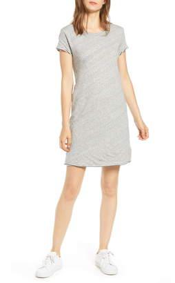 Splendid Balboa T-Shirt Dress